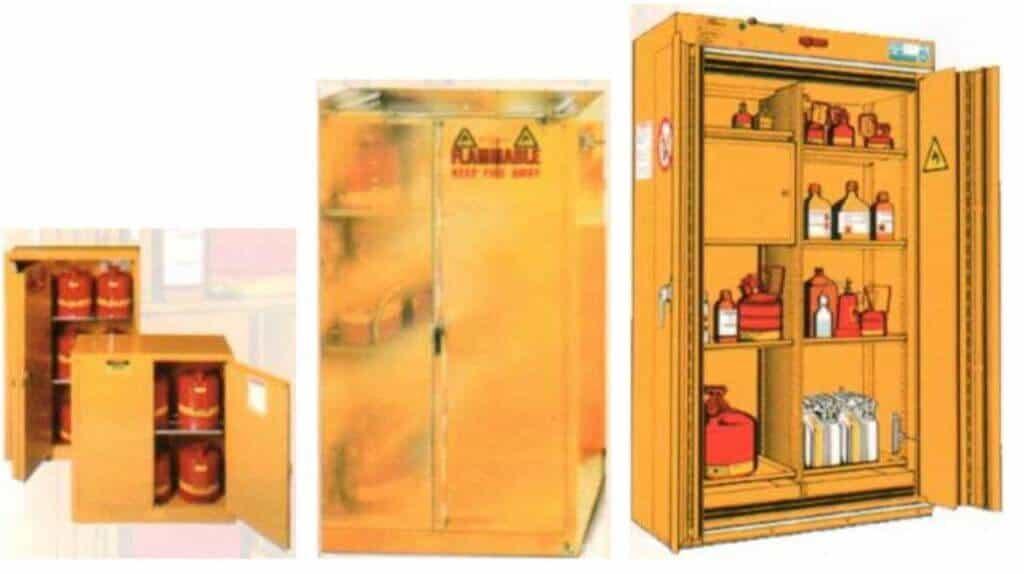 藥品安全儲存櫃