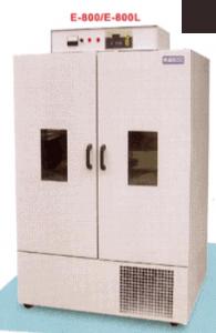 大型直立式低溫迴轉式振盪 培養箱 E800/E800L