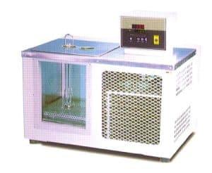 黏度試驗水槽