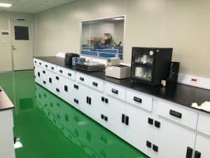 EPOXY地板