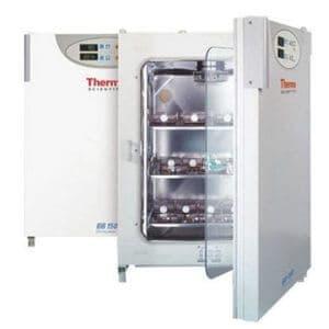 ThermoFisher BB150濕熱滅菌型二氧化碳培養箱