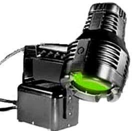 UVP半導體檢視用黃光燈( B-100YP/B-100Y )