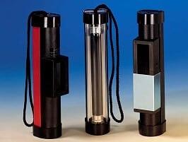 UVP迷你型紫外線燈( 4W系列 )