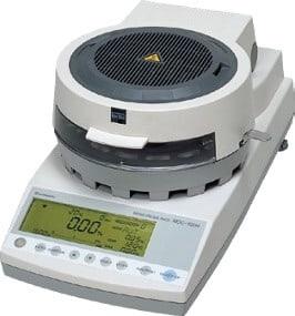 日本島津SHIMADZU 水分計,水分天平,水分儀 MOC120H