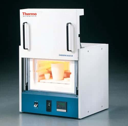 Thermo 1200℃ LGO 箱型高溫爐