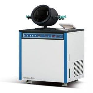 冷凍乾燥離心濃縮機