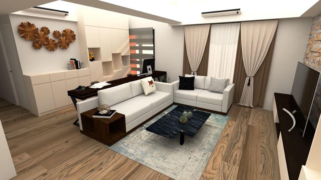 室內設計裝潢