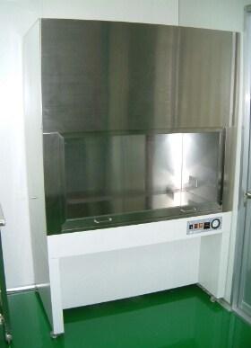 無菌操作台