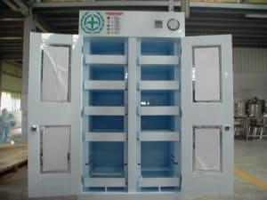 PP免排氣式藥品櫃